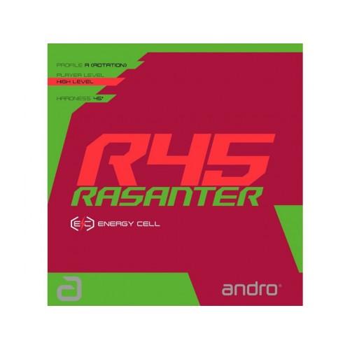 Andro - Rasanter R45