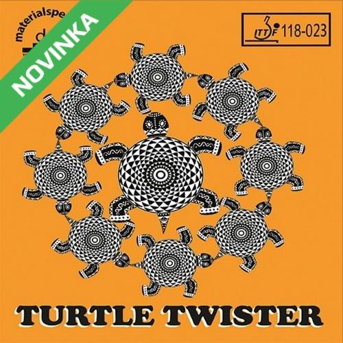 Der Materialspezialist - Turtle twister