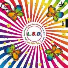 Der Materialspezialist - L.S.D. Long Super Defence
