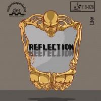 Der Materialspezialist - Reflection