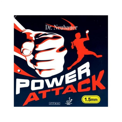 Dr. Neubauer - Power Attack