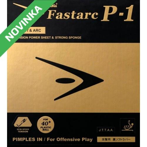 Nittaku - Fastarc P1