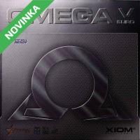 XIOM - Omega V EURO DF