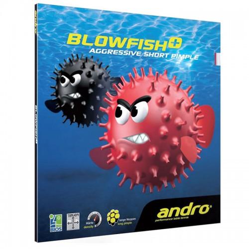 Andro - Blowfish Plus