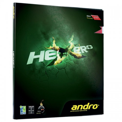 Andro - Hexer Plus