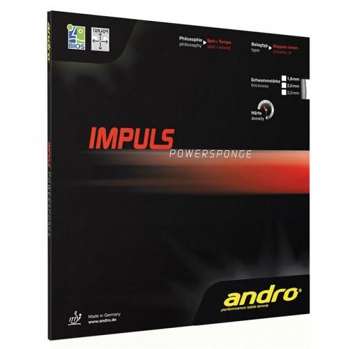 Andro - Impuls Powersponge