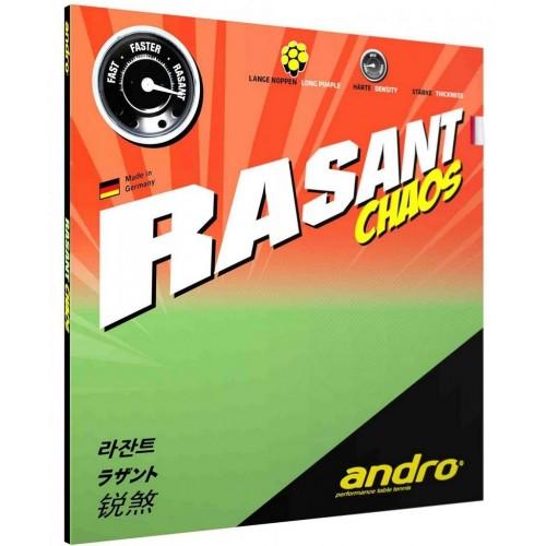 Andro - Rasant Chaos