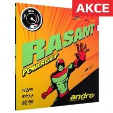 Andro - Rasant PowerGrip