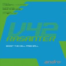 Andro - Rasanter V42