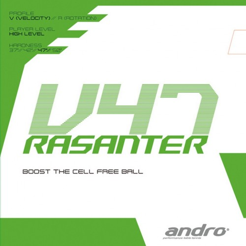 Andro - Rasanter V47