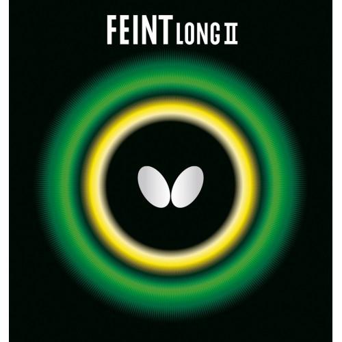 Butterfly - Feint Long II