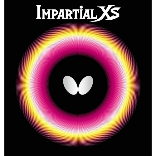 Butterfly - Impartial XS