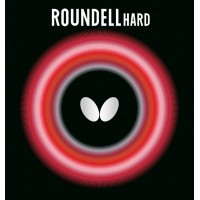 Butterfly - Roundell Hard