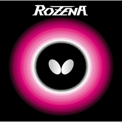Butterfly - Rozena