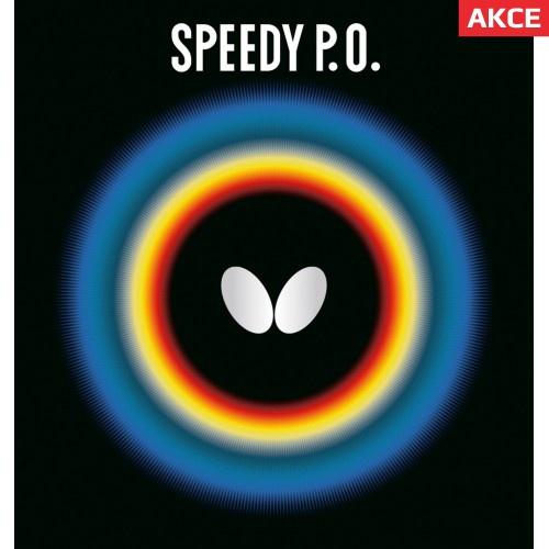Butterfly - Speedy P.O.