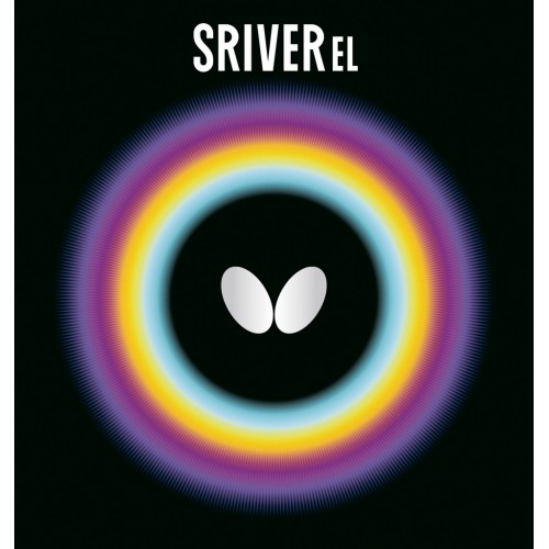 Butterfly - Sriver EL