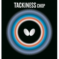 Butterfly - Tackiness C (Chop)
