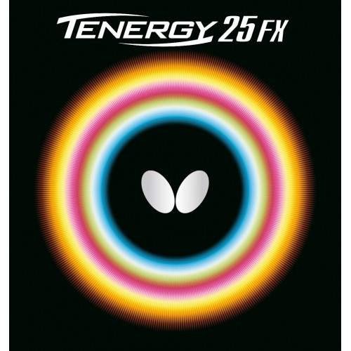 Butterfly - Tenergy 25 FX