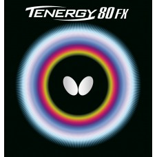 Butterfly - Tenergy 80 FX