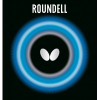 Butterfly - Roundell
