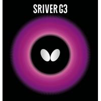 Butterfly - Sriver G3