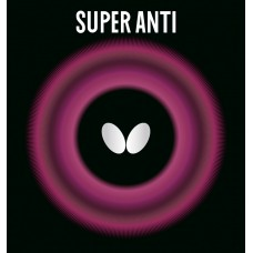 Butterfly - Super Anti
