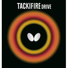 Butterfly - Tackifire Drive