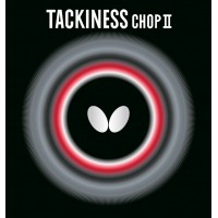 Butterfly - Tackiness Chop-II