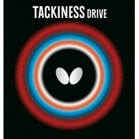 Butterfly - Tackiness Drive