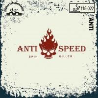 Der Materialspezialist - Anti-speed
