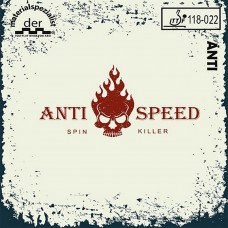 Der Materialspezialist - Anti-speed