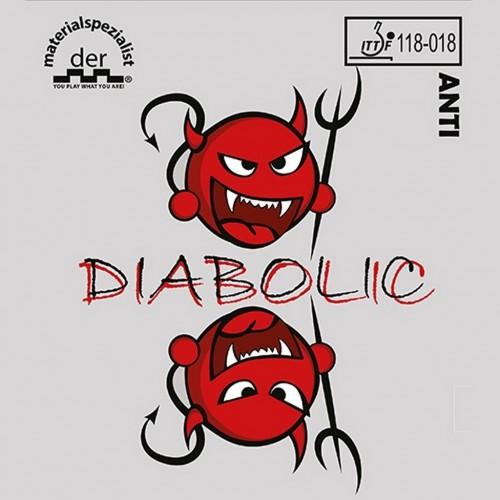 Der Materialspezialist - Diabolic