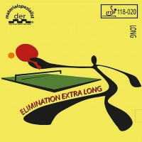 Der Materialspezialist - Elimination Extra long