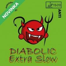 Der Materialspezialist - Diabolic Extra slow + fólie