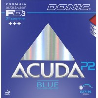 Donic - Acuda Blue P2