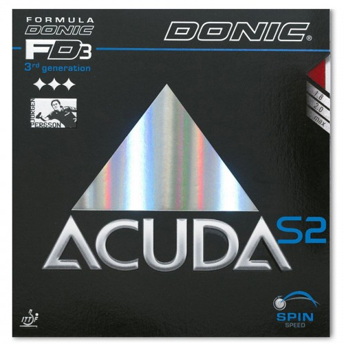 Donic - Acuda S2
