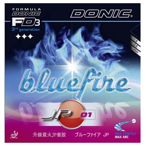 Donic - BlueFire JP 01
