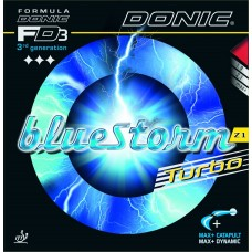 Donic - Bluestorm Z1 Turbo