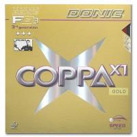 Donic - Coppa X1 Gold