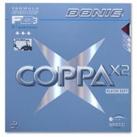 Donic - Coppa X2 Platin Soft