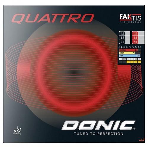 Donic - Quattro