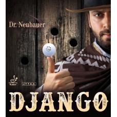 Dr. Neubauer - Django