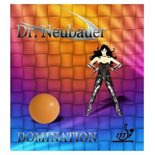 Dr. Neubauer - Domination