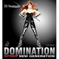 Dr. Neubauer - Domination Speed N.G.