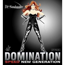 Dr. Neubauer - Domination Speed N.G.