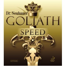 Dr. Neubauer - Goliath Speed