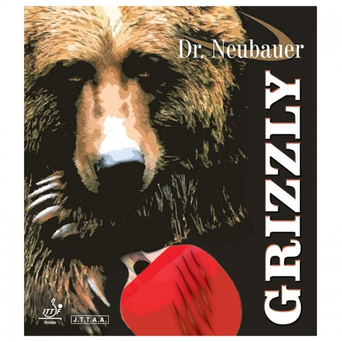 Dr. Neubauer - Grizzly