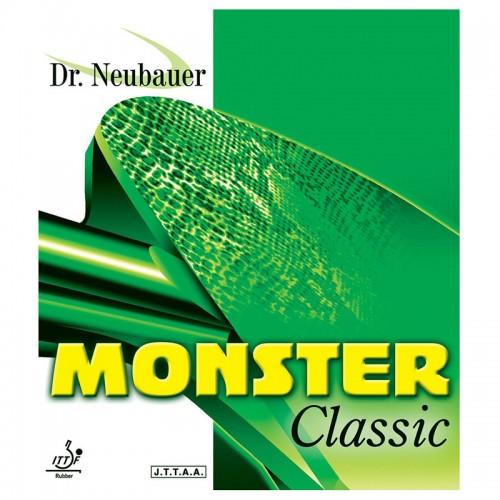 Dr. Neubauer - Monster Classic