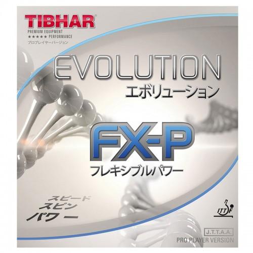 Tibhar - Evolution FX-P