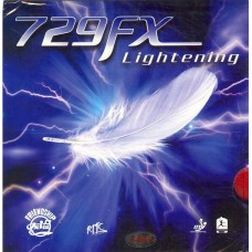 Friendship - 729 FX Lightening